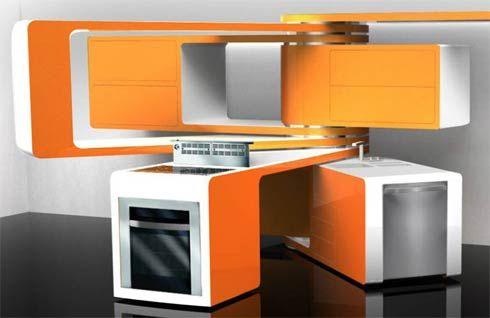 Innovative Kitchen Design kitchen canadianmortgagesinc Amazing