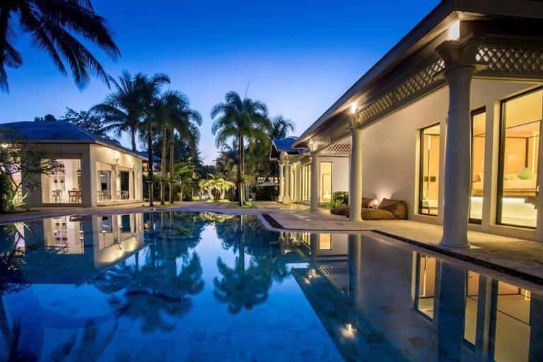 Pin On Luxury Resorts