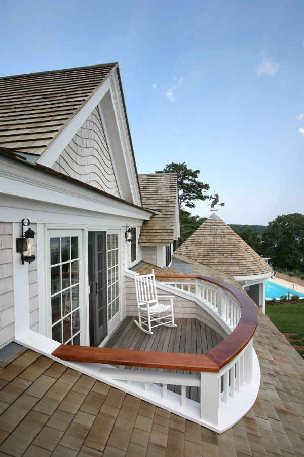 And Finally Go Ahead Add That Master Bedroom Balcony 31 Things You Didnt Know Your Home Needed