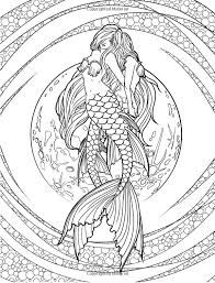 Image Result For Coloring Pages For Adults Difficult Fairies