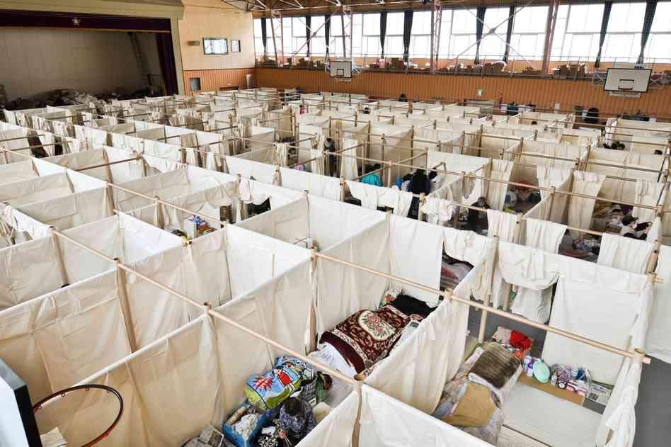 In The Face Of Disaster, Pritzker Winner Shigeru Ban