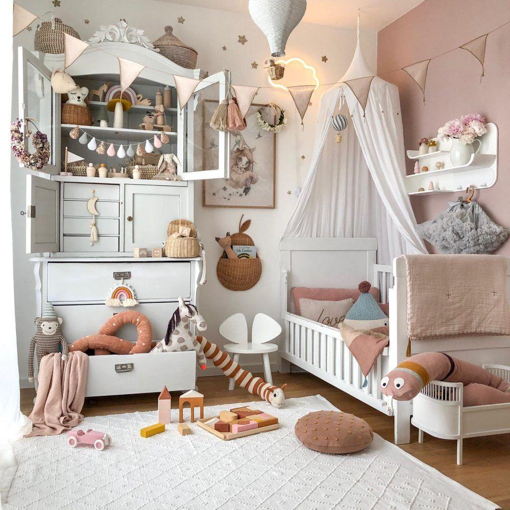 Meine Lieblings-Kinderzimmer auf Instagram