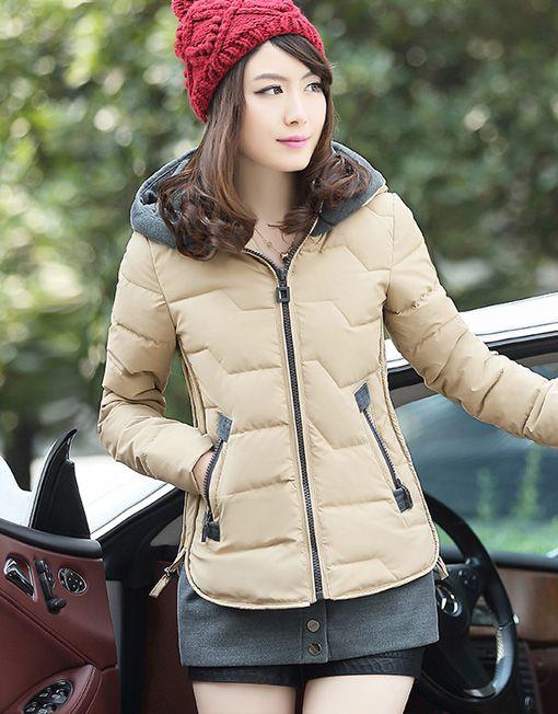 slimming womens coats)