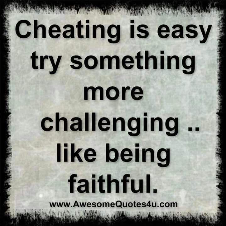 Cheating... | Wise quotes, Cheating quotes, Cheating husband