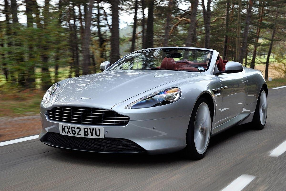 2020 New Aston Martin Db9 Review Body Styles Aston Martin Db9 Volante Aston Martin New Aston Martin