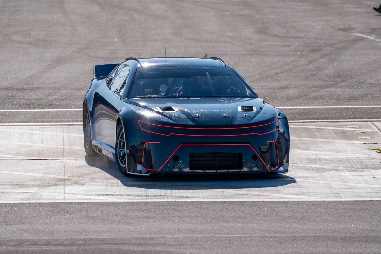 "2021 ""Next Gen"" will bring NASCAR's firstever independent"