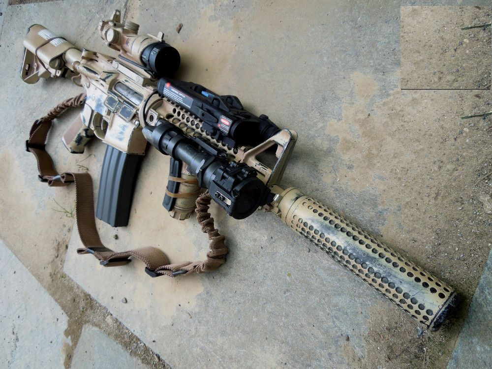 Pin by RAE Industries on armalite   M4 carbine, Airsoft guns