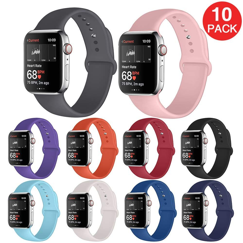 Outdoor You Should Know 38mm apple watch band, Apple