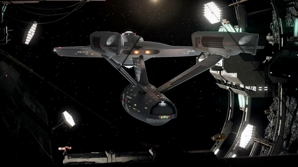 Esta Foto Me Encanto Star Trek Enterprise Star Trek Starships Star Trek Art