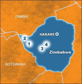 Located in southeastern africa zimbabwe is a landlocked country and discover the communities world vision canada is working with in zimbabwe and get fast facts and featured news gumiabroncs Images