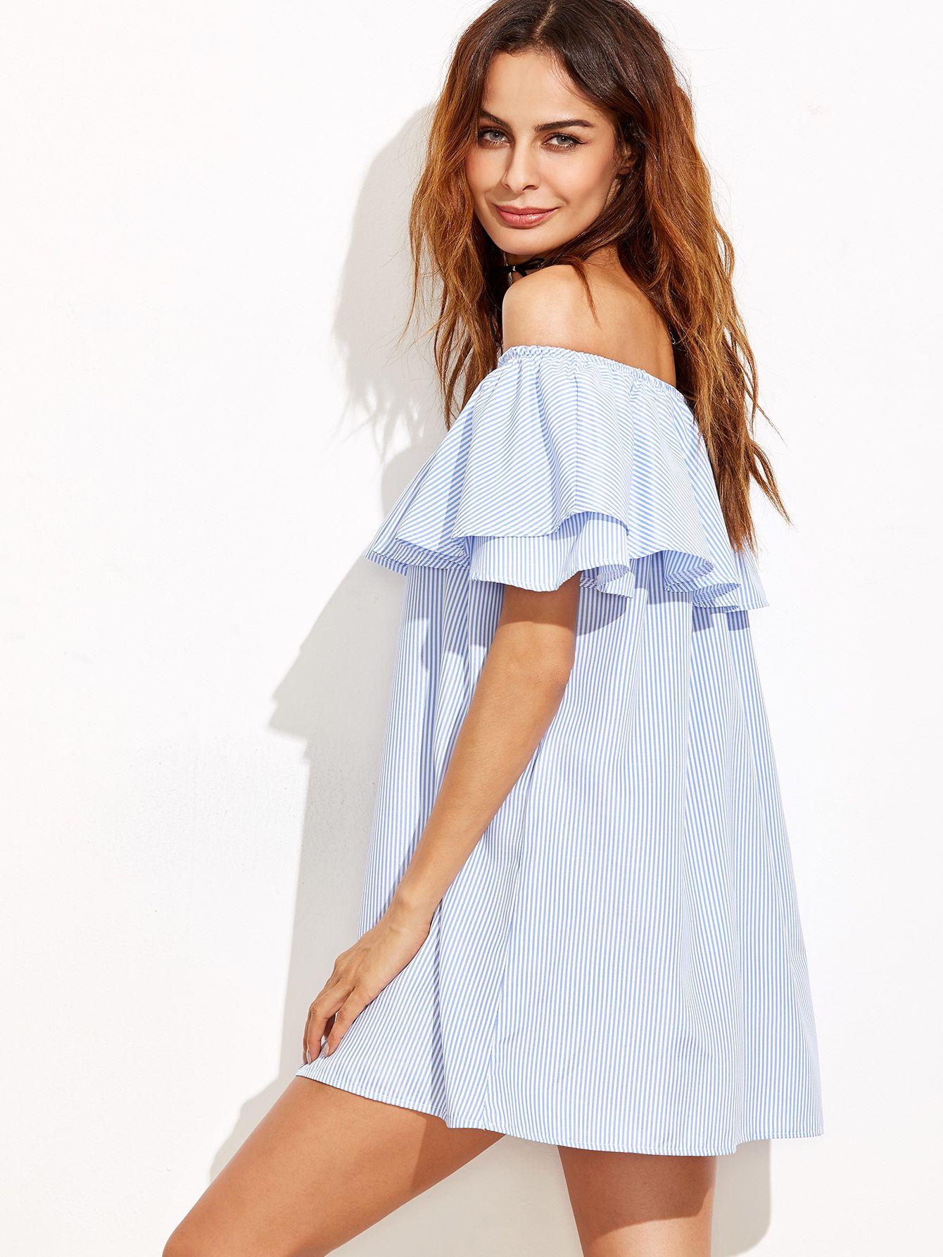b0a2b7d33f dress160905121 2 Pink Ruffle Dress
