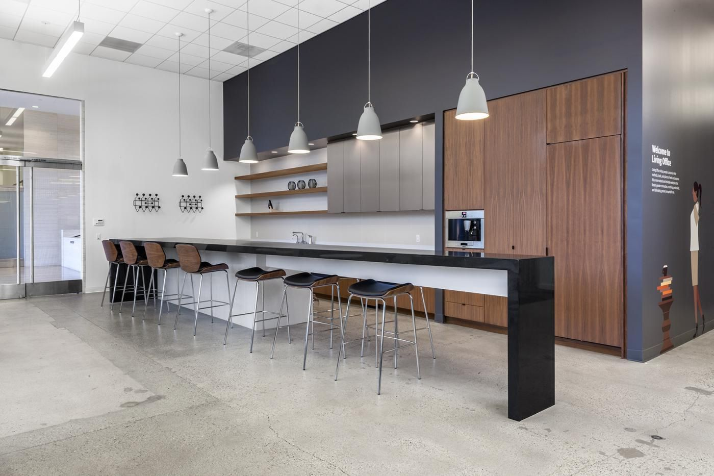 Office Tour: Pivot Interiors U2013 Costa Mesa Showroom And Offices