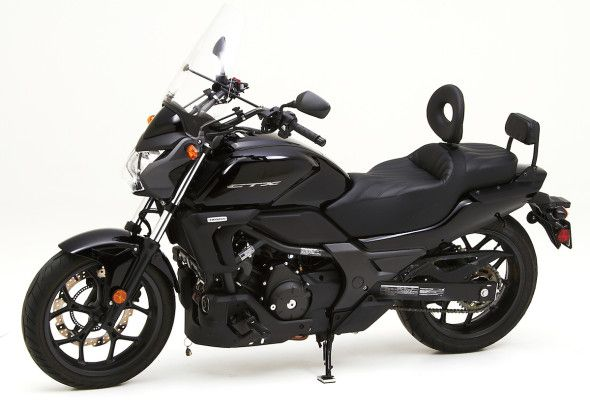 Remarkable, rather Naked lady on motorcycle saddle