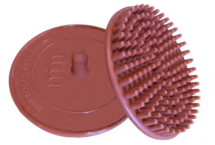 The Benefits Of Brushing Your Hair Scalp Massage Hair Regrowth Scalps