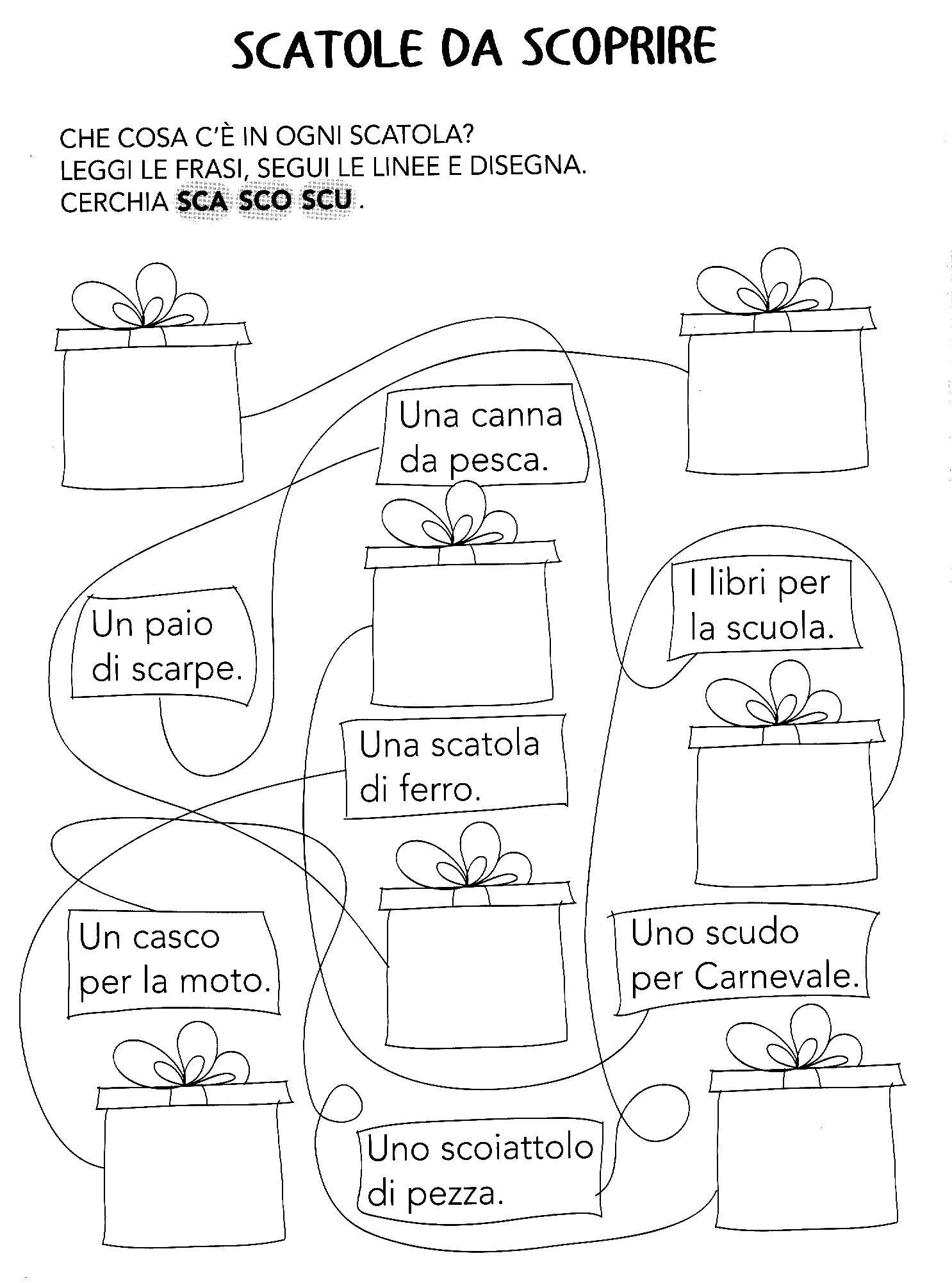 Pin By Samantha Pinto On Italiano Per Bambini
