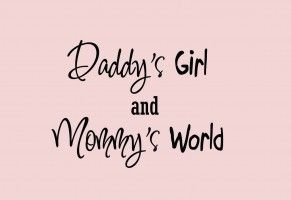 Mommy And Daddy To Be Quotes. QuotesGram   Daddy quotes ...