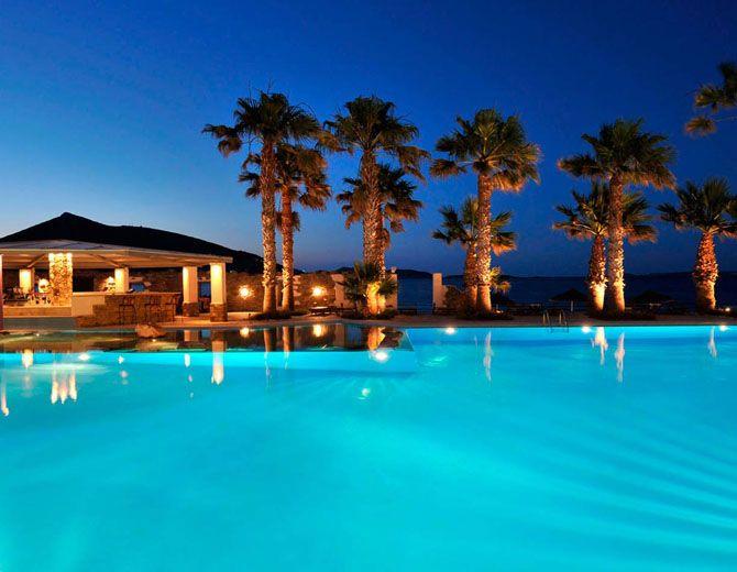 Five Of The Best Luxury Resorts In Greece Astir Of Paros  Astir Of Paros