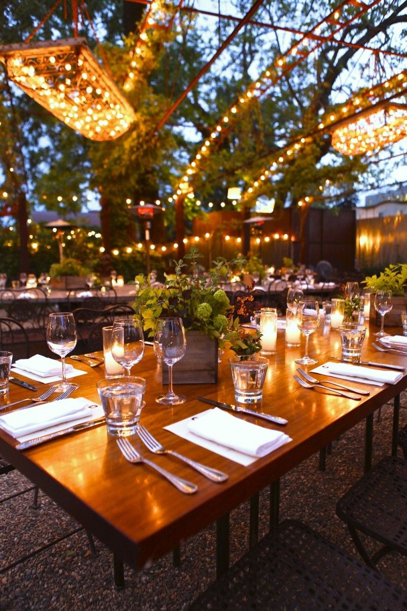 The Best Restaurant Patios In Sonoma