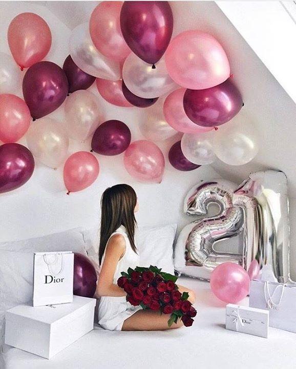 21 red roses dior details birthday cute punk white purple rh pinterest com