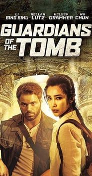 Watch Guardians of the Tomb Full-Movie Streaming
