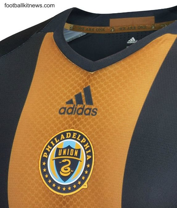 quality design e8f6d 63fc1 Snake Skin Philadelphia Union Jersey | Philadelphia Union ...