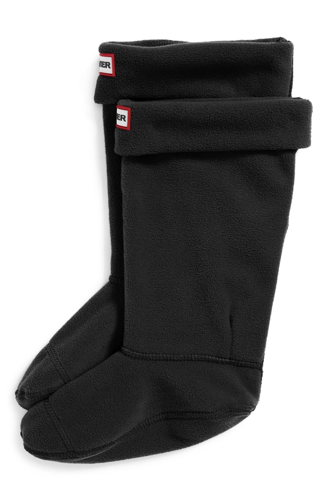Hunter Kids Unisex Boot Sock Military Red Sock Toddler//Little Kid//Big Kid