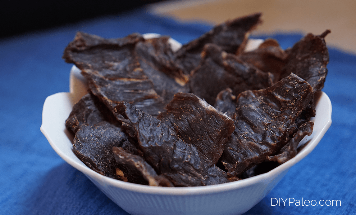 aip diet jerky recipe