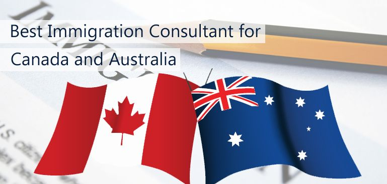 Perspective Of Australia And Canada Immigration Consultant India