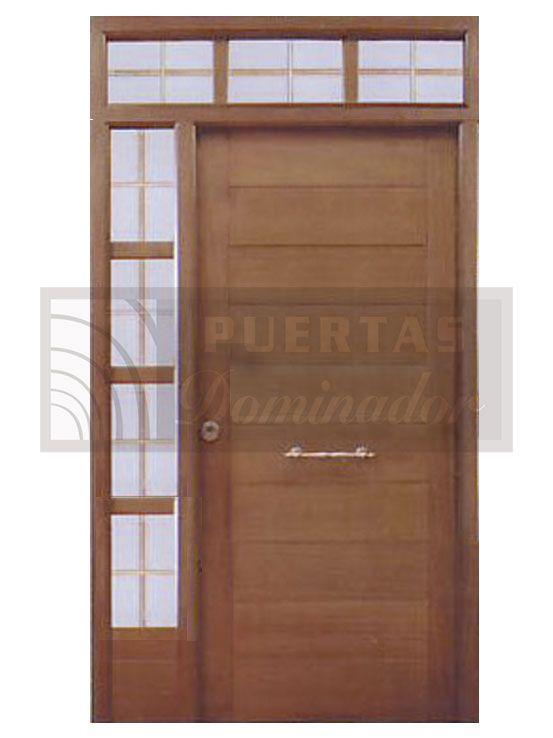 puertas dominador s l f brica de puertas y ventanas de