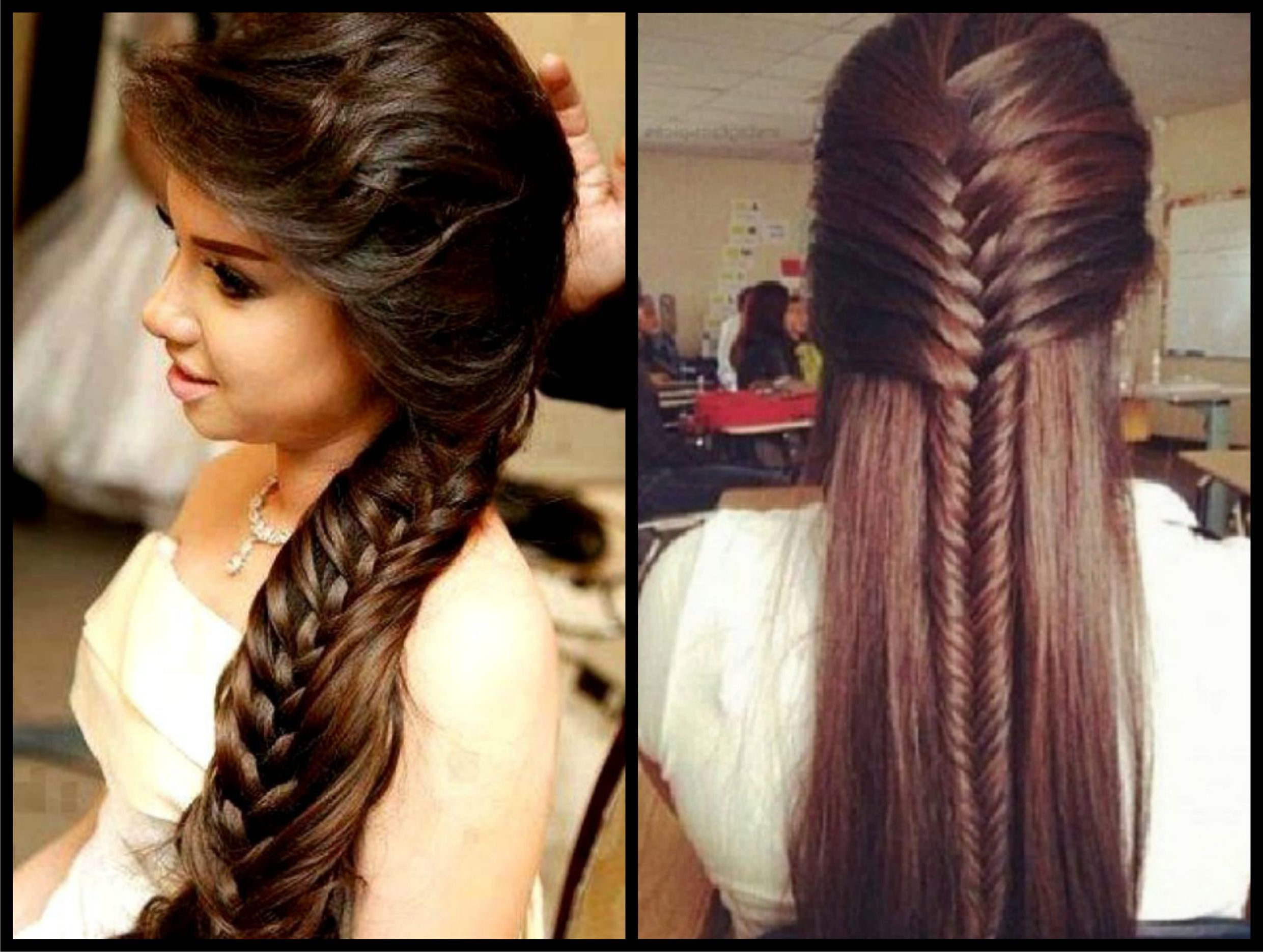 12 Easy Rules Of Simple Hairstyle For Party  simple  Medium
