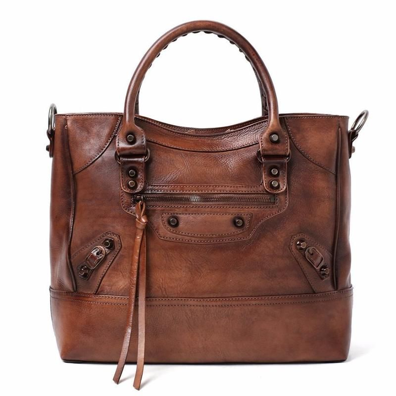 a63a92babc Purseinn The Arouquesa - Handmade High Quality Genuine Leather Women Handbag,  Fashion Bag, Ladies bag, Leather fashionable bag, Low price and high quality  ...