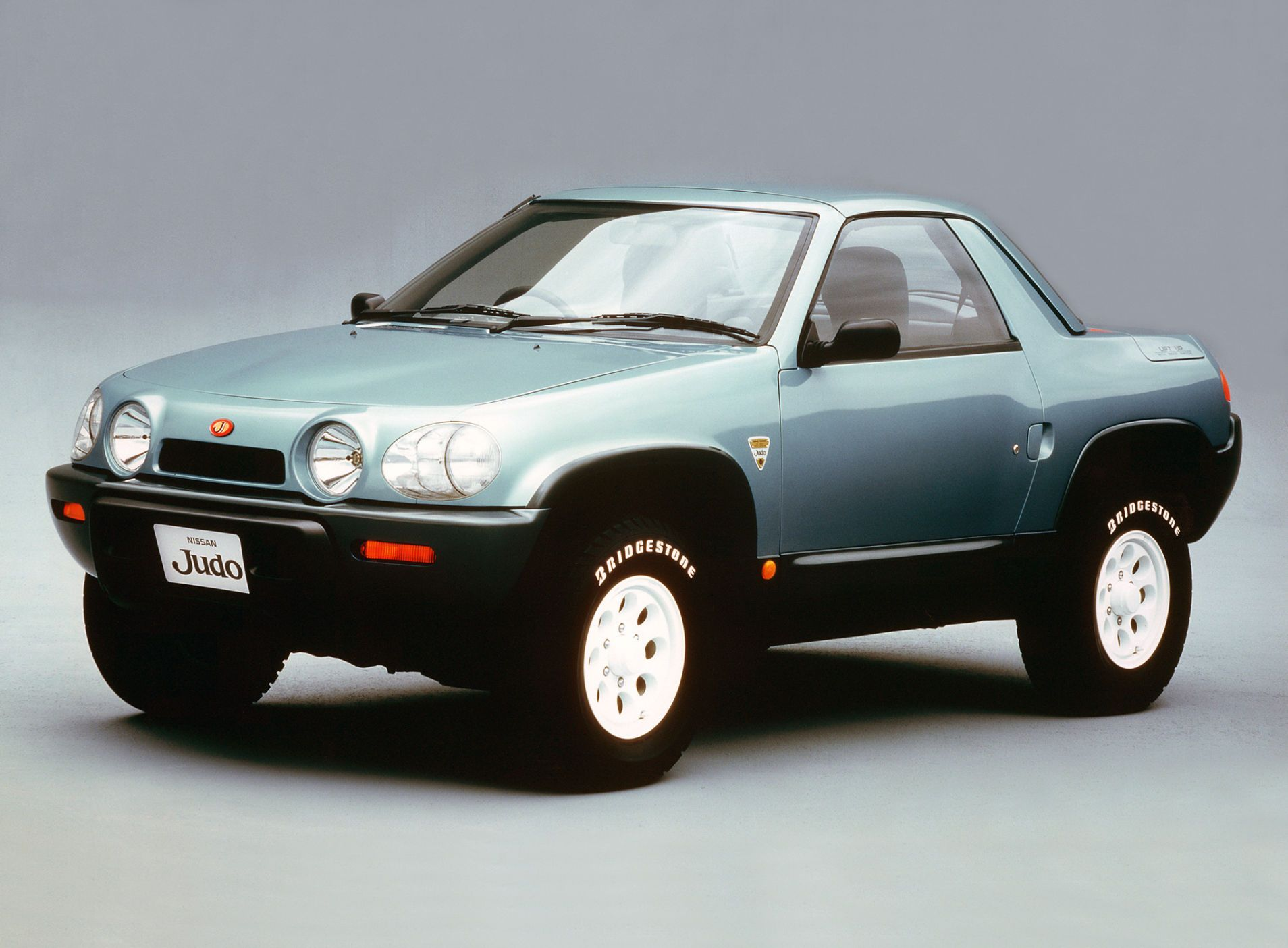 Photo of I Want To Exist In A World Populated Entirely By Japanese Concept Cars From The '80s