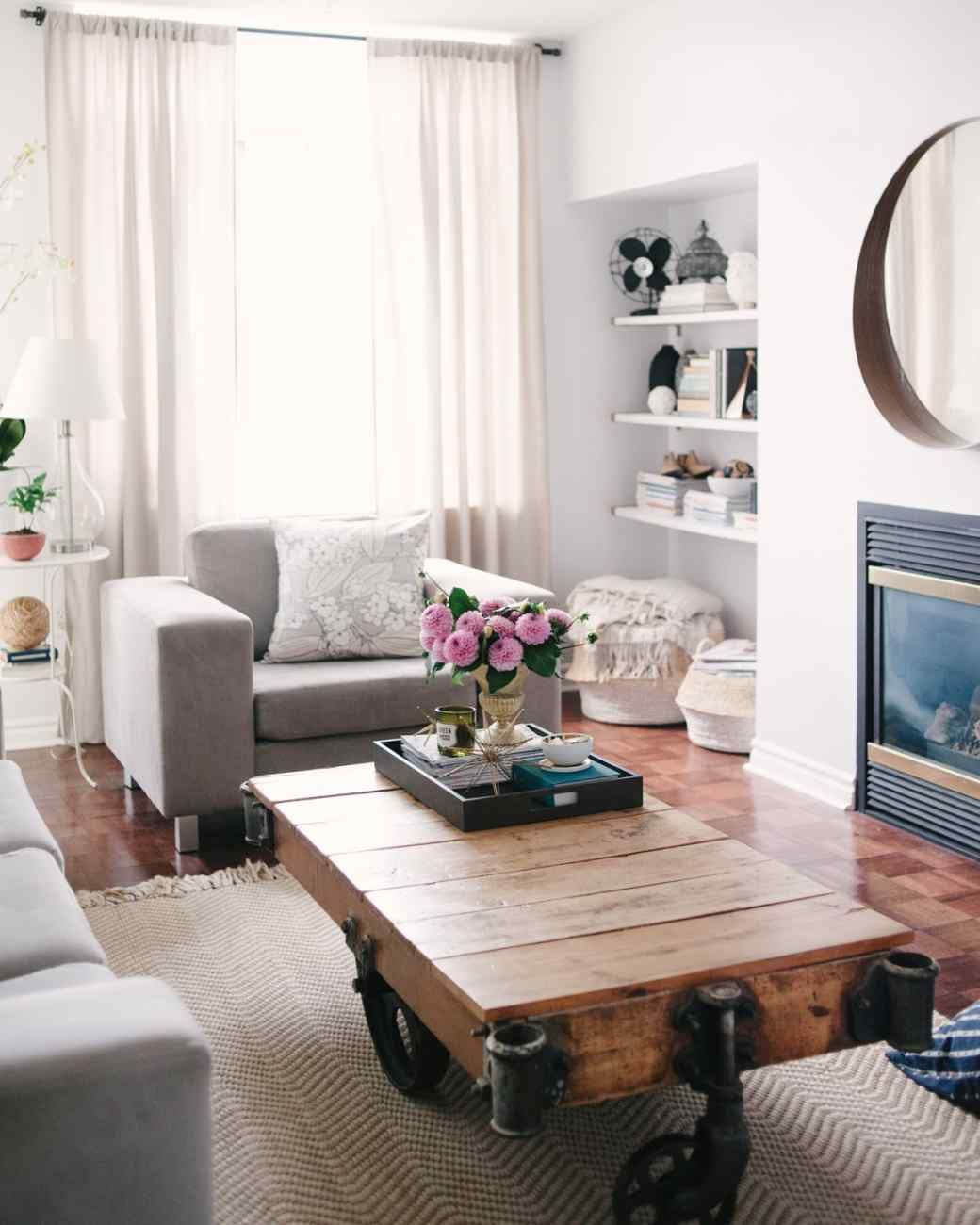 Martha Stewart Living Room Furniture Design Lessons In Cohabitation An Interior Designers Feminine