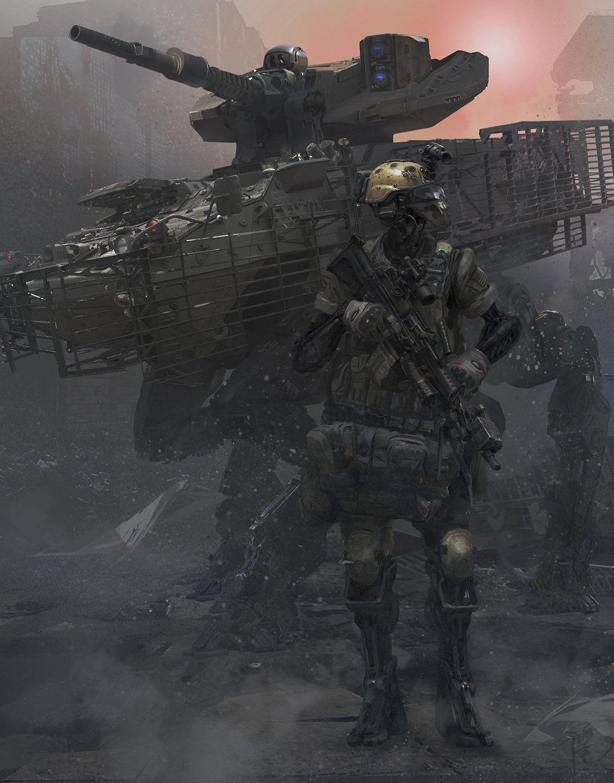 UF-searching by Yuanda Yu