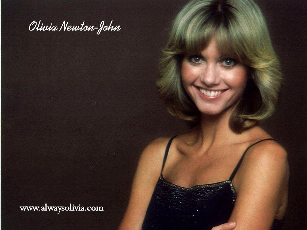 Olivia Newton John Cinema Paradiso Cantantes Actrices Y