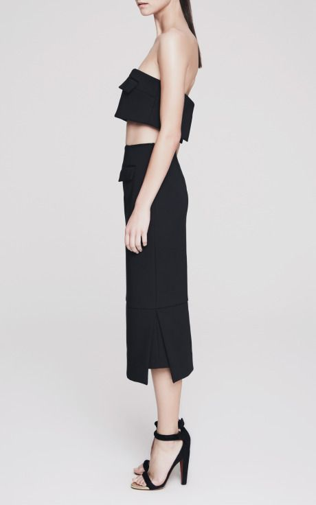 Josh Goot Resort 2015 Trunkshow Look 20 on Moda Operandi