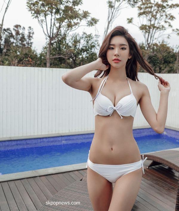 Hot Korean Bikini