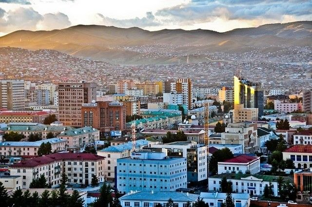 Image result for Ulaanbaatar, Mongolia