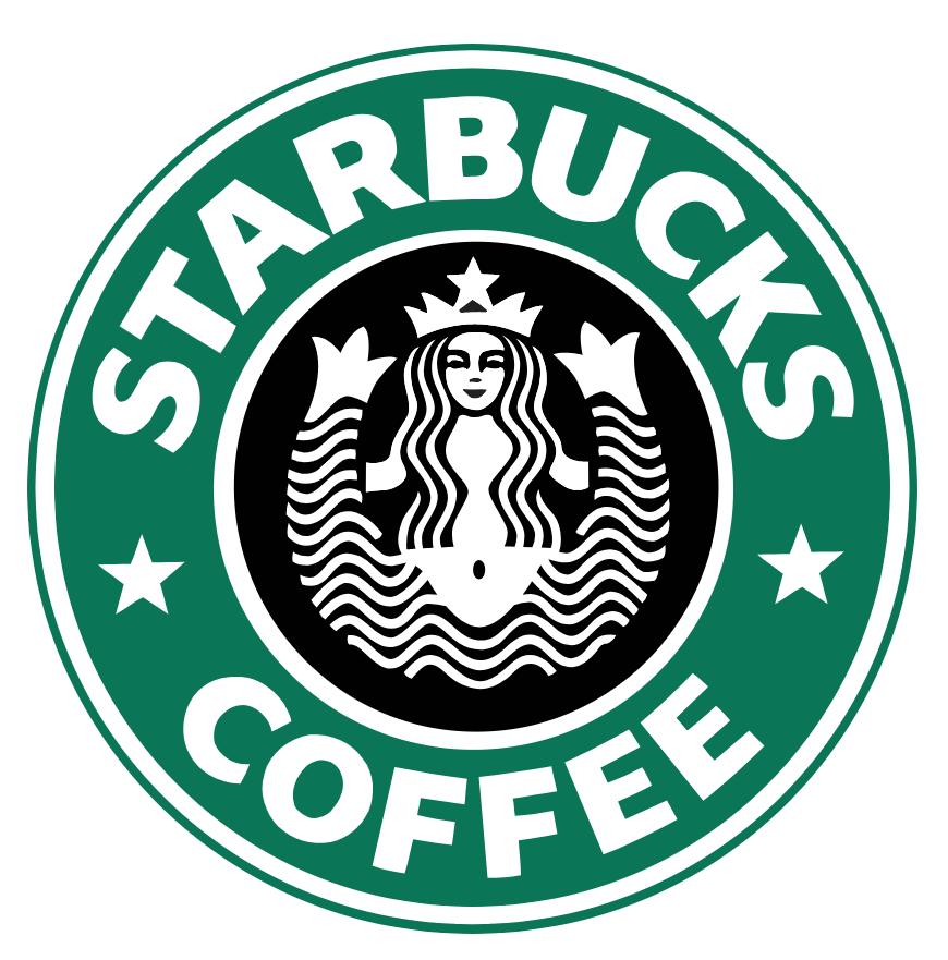 Image result for Starbucks logo