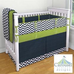 Custom Nursery Bedding Carousel Designs Baby Bedding And Nursery