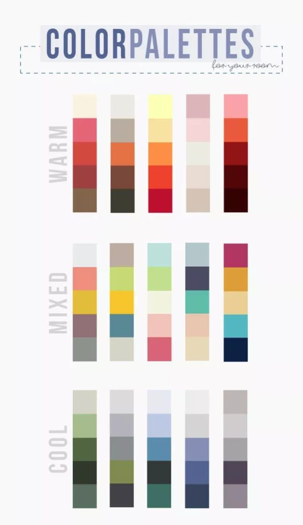 13 Tricks For Designing With Color That Are Actually Just Super Interesting #kitchentips