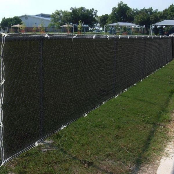 Privacy Screen Fence Mesh Fence Ideas Chain Link Fence Privacy
