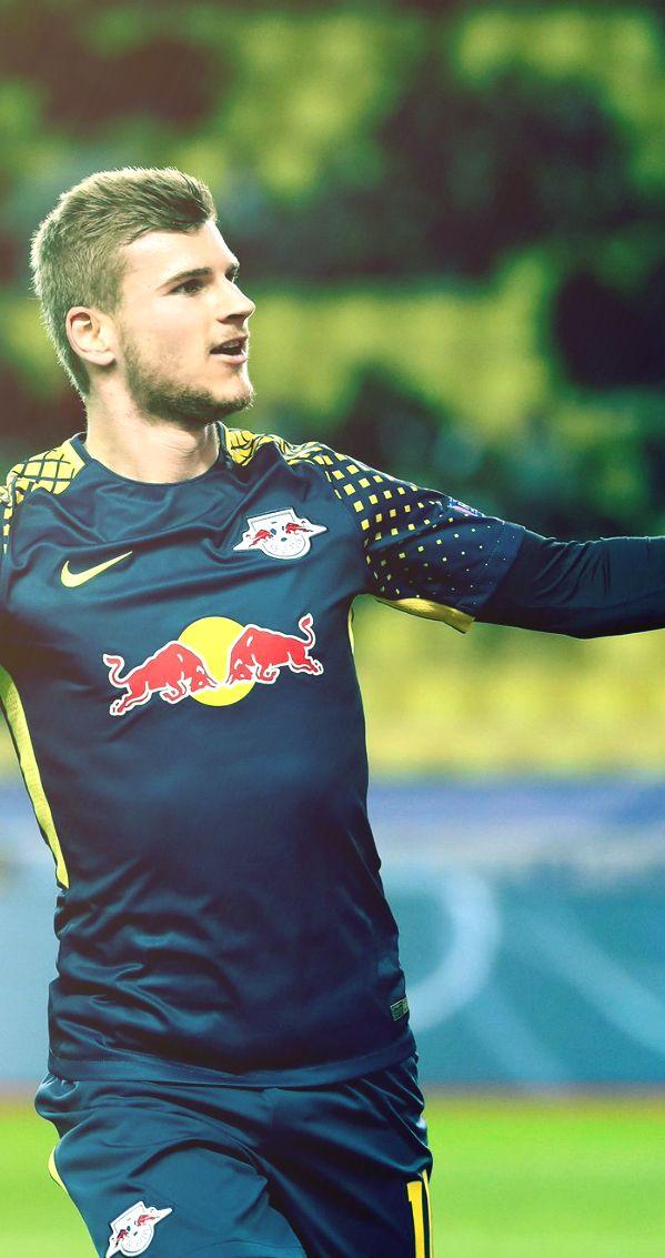 Timo Werner Germany Football Football Players European Football
