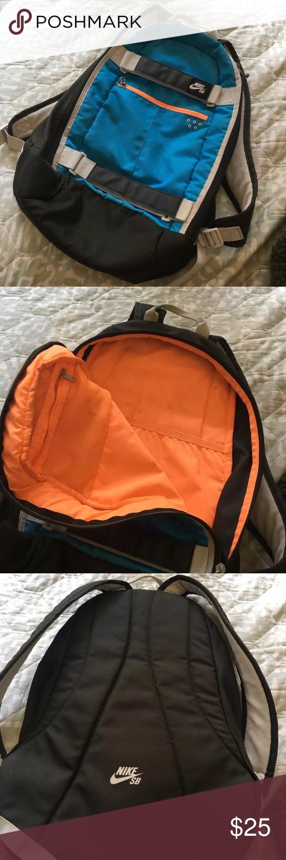 7e5bdc4b84 Nike SB backpack