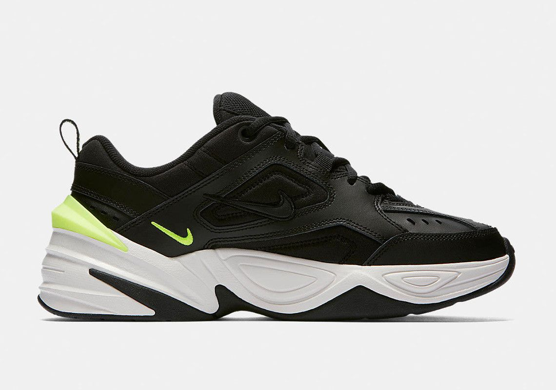 The Nike M2K Tekno Is Releasing This Saturday In Two ...