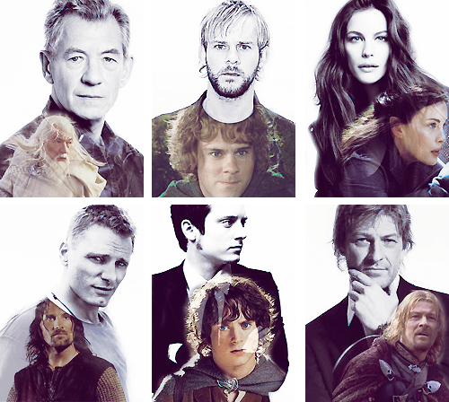 Cast From The Hobbit The Hobbit Historical Movies Lotr