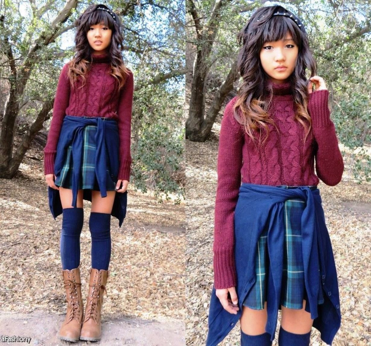 swag winter outfits for girls tumblr – WappStyle ...