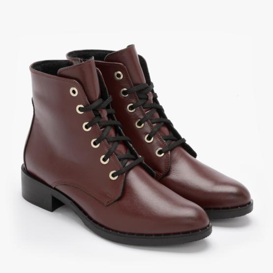 Trzewiki Damskie Rylko Producent Obuwia Light Boots Combat Boots Hiking Boots