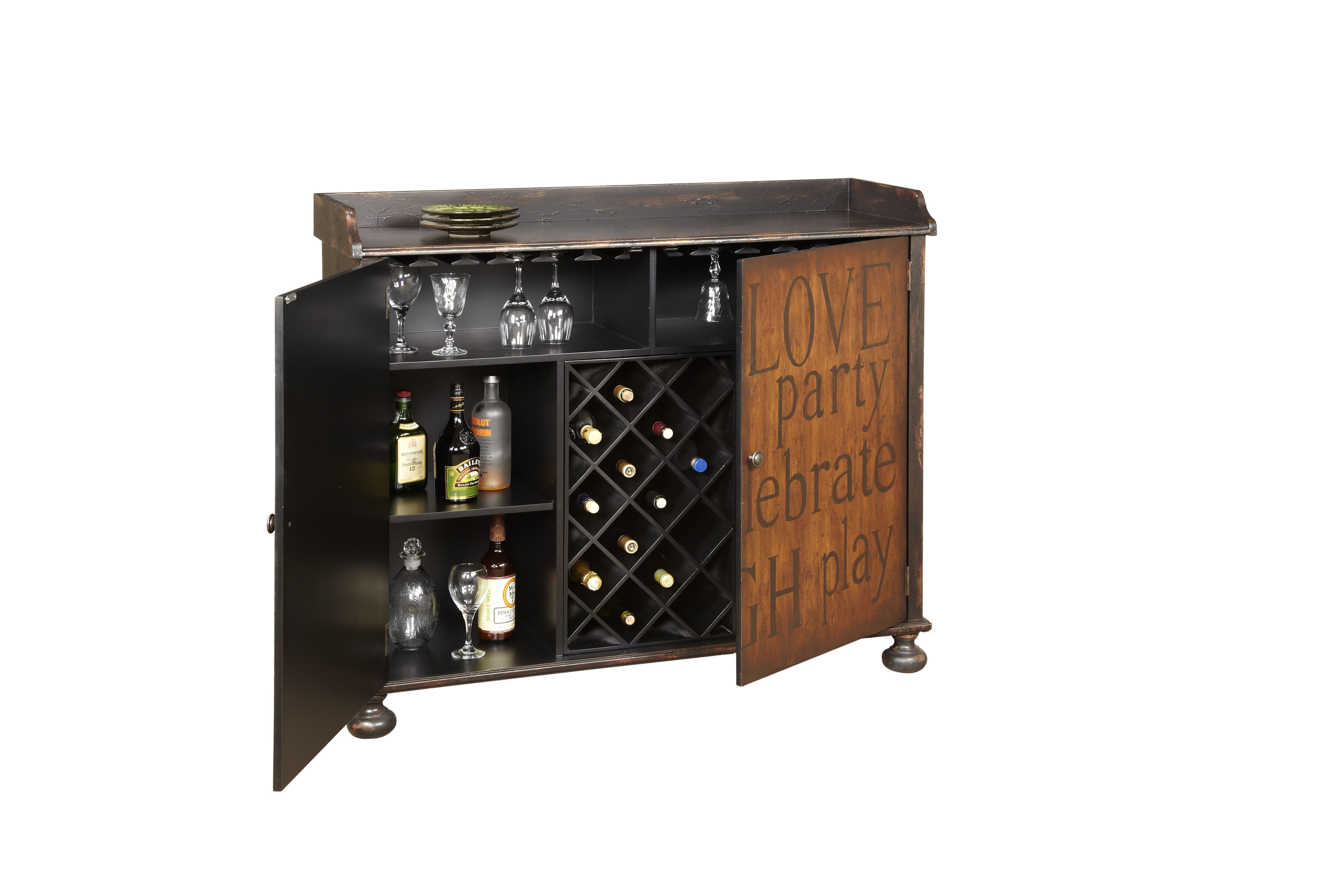 Attractive Tanner Wine Cabinet Pulaski Furniture In Bar And Wine Cabinets. Breathe New  Life Into Your Decor With Tanner Wine Cabinet By Pulaski Furniture. Bold  Style ...