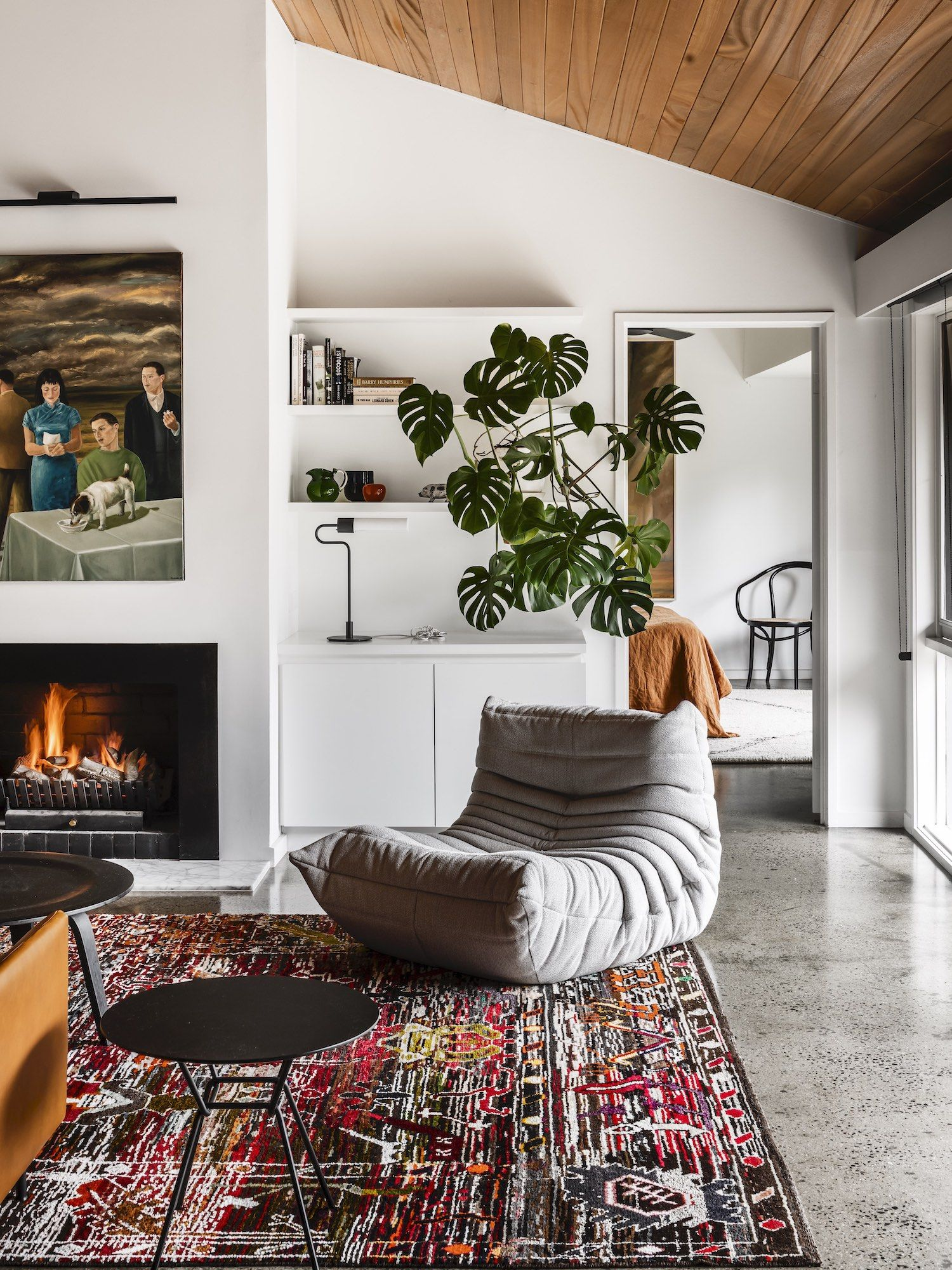 Photo of Malvern House by Studio Wonder | Australian Interiors | est …